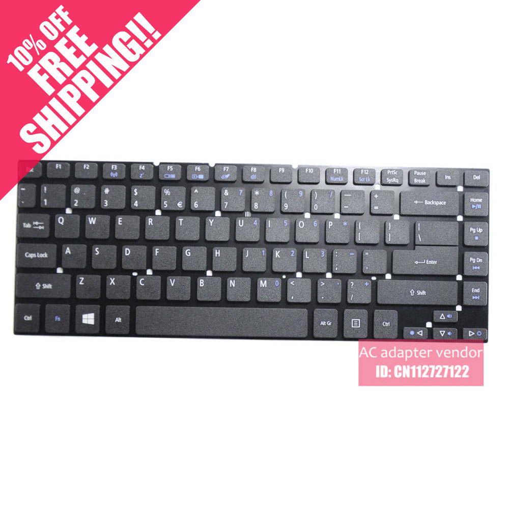 FOR <font><b>ACER</b></font> <font><b>aspire</b></font> <font><b>4830</b></font> 3830 4755g 3830t <font><b>4830tg</b></font> laptop keyboard image