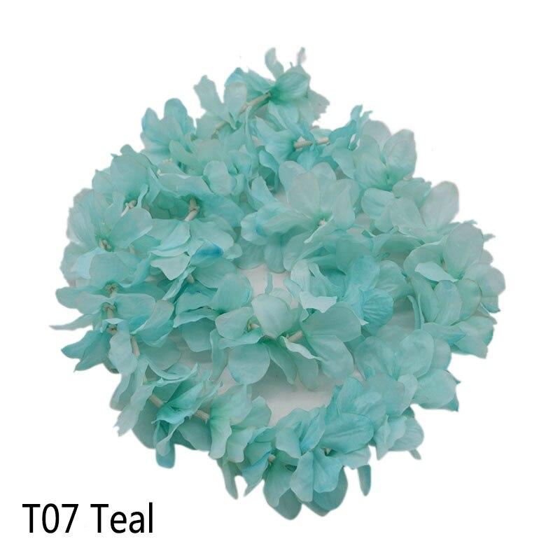 7 teal