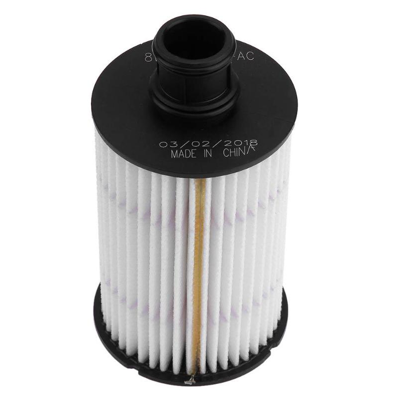 VODOOL Oil Filter Assy Set for Land Rover Discovery 3 Series SUV 04-09 LR011279