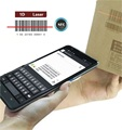 LS7S(1D) Android PDA Wireless Rugged Data Collector 1D Barcode Scanner Android Bar Code Reader with NFC Reader,GSM/3G Bluetooth