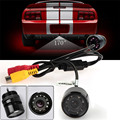 Dependable CMOS Car Rear View Reverse Backup Parking Camera IR Night Vision 9LED Ma25 dropshipping