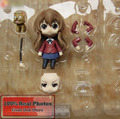 10cm TIGER x DRAGON Toradora Aisaka Taiga Nendoroid series Japanese anime PVC Figure #185a