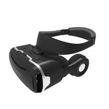 G-04 3D VR Virtual Reality  Box Movie DVD Glasses