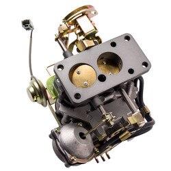 Carb gaźnika dla TOYOTA LAND CRUISER 1984-1992 Carby 3F/4F 21100-61300 21100-61200 4.0L i6 silnik gazowy 1985-1992