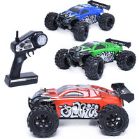 G18 1 1 18 2 4G Four Wheel Drive High Speed Off Road Remote Control Car
