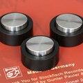 23.5 millimetri S304 Altoparlante Antiurto Spike Amplificatore di Isolamento In Acciaio Inox Stare in Piedi Supporto di Smorzamento Chiodo Pad di Base