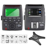 Meike GT 600C E TTL 1 8000s HSS 2 4G Wireless Flash Trigger For Canon 700D