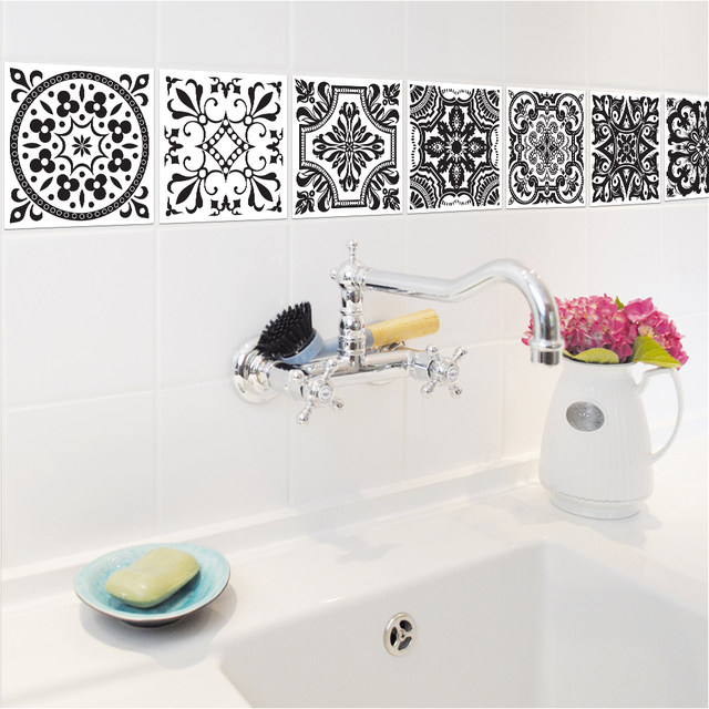 Stunning Badkamer Stickers Xenos Images - New Home Design 2018 ...
