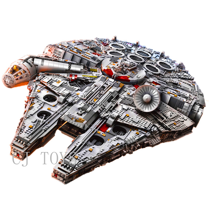 Lepin 05132 Star Plan Series 8445PCS The Ultimate Collector's Destroyer Set 75192 Building Blocks Bricks Christmas Gift Kid Toys michelle schoffro cook the 4–week ultimate body detox plan