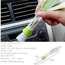 Car styling cleaning Brush tools Accessories for Audi bmw mitsubishi lancer w golf mk7 mini cooper bmw x3 vw passat b6 vauxhall