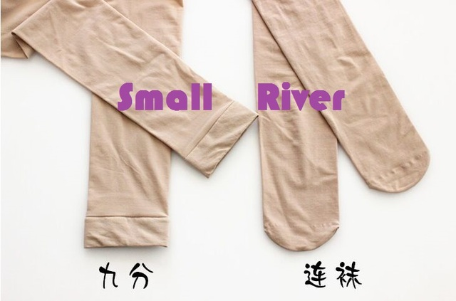 New arrival High-end Plus size 80D sexy Men pantyhose Male Super Elastic soft Socks & Hosiery Mens Pants access open Tight