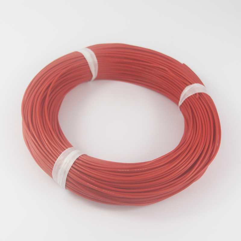 20 AWG 100m Gauge Silicone Wire Heatproof Wiring Flexible Stranded ...