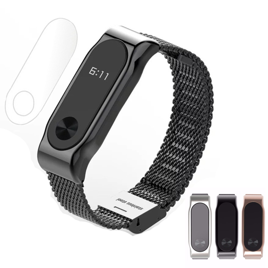 xiaomi mi band 2 strap xiaominismes. Black Bedroom Furniture Sets. Home Design Ideas