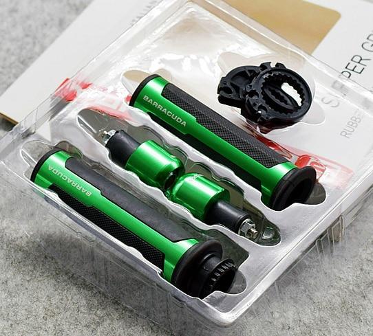 """7/8""""22mm hand cap motorcycle handlebar grips & handle bar ends For Honda MSX125 MSX300 MSX 125 MSX 300 MSX125 300 Z1000 Z800"""