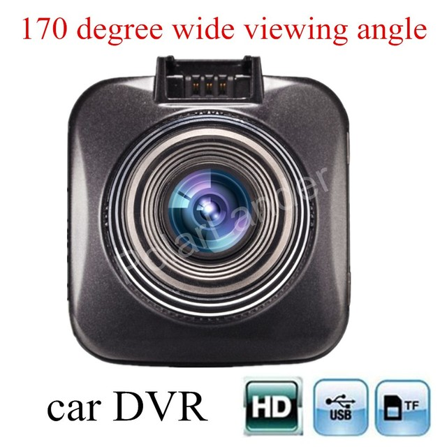 Novatek 96650 2.0'' inch LCD G50 Car DVR Full HD 170 Degree Wide Angle Car Camera Video Recorder factory price sale