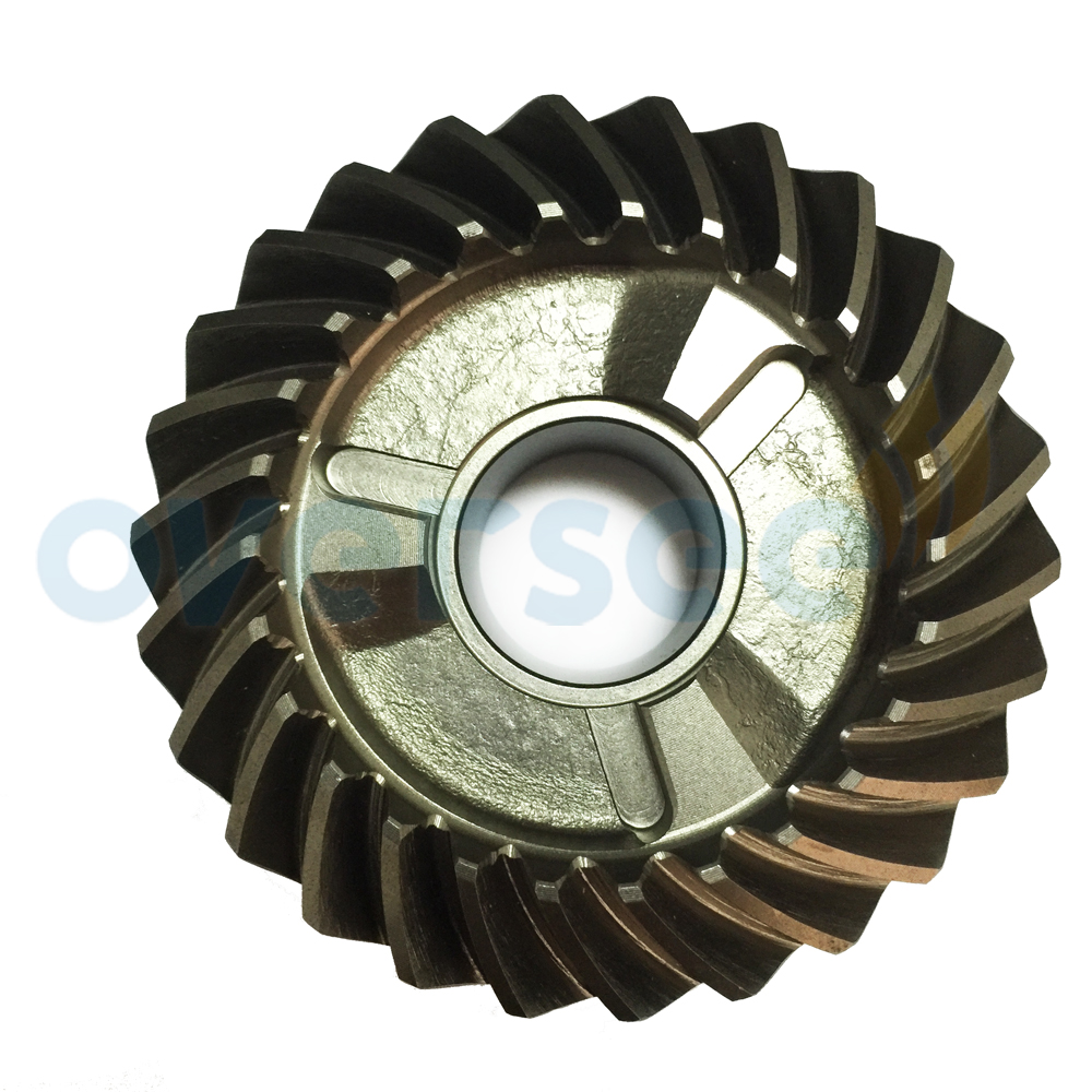 OVERSEE Reverse Gear 688-45571-00-00 688-45571-01-00 Replaces For Yamaha  85HP 90HP Outboard Engine велоседло chaunts 688
