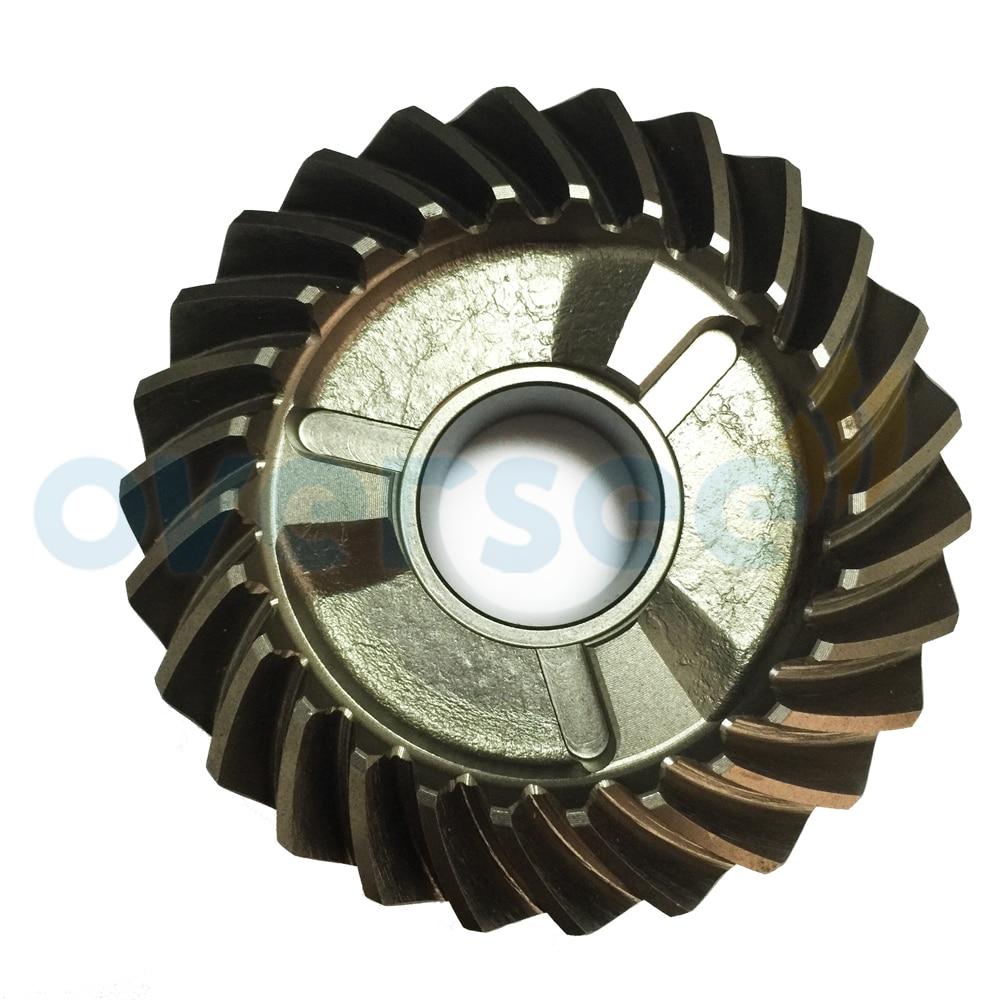 Контролировать задний ход 688-45571-00-00 688-45571-01-00 заменяет для YAMAHA подвесным двигателем 85 лошадиных сил 90Л.
