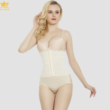 Women Waist Trainer Corset Belt Body Modeling Strap Slimming belly slimming sheath