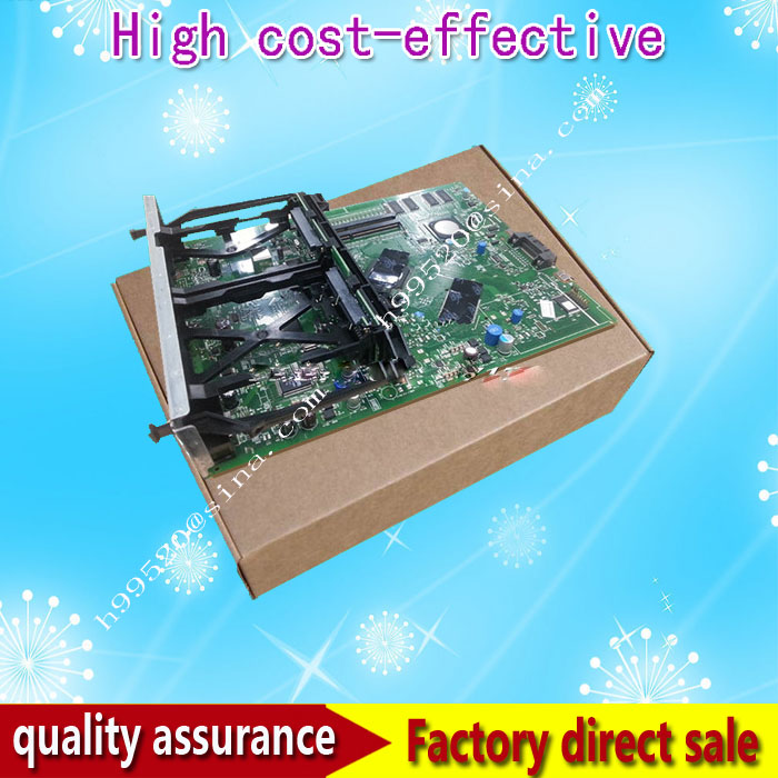 Formatter Board For HP CP4005 CP4005DN CP4005N 4005 4005DN 4005n Formatter Pca Assy logic Main Board MainBoard mother board