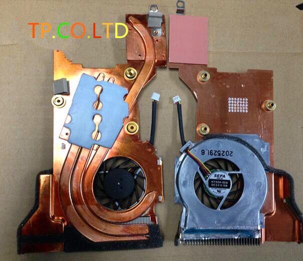 90% חדש משלוח חינם מאוורר מעבד 13R2657 IBM lenovo Thinkpad T40 T41 T42 T43 וגוף קירור