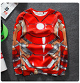 Harajuku 2015 hot sale cotton hoodies men hip hop 3 d printed hoodies men Iron man individuality creative fleece sweatshirt