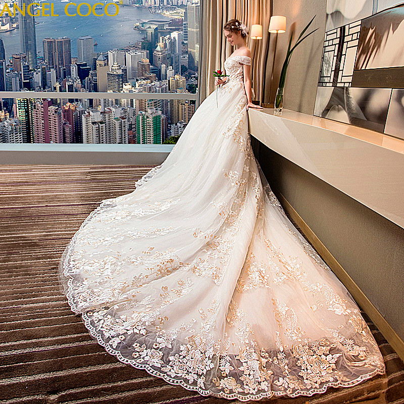 Maternity Dresses Long Royal Court Pregnancy Wedding Dress Spring Pregnancy  Clothes Pregnant Bride Wedding Gown Ropa ... cbc288fe72ae