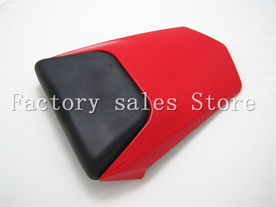 For Yamaha YZF1000 YZF 1000 R1 2000 2001 00 01 Red Rear Seat Cover Cowl Solo Racer Scooter Seat Motorcycle Motorbike YZFR1