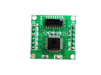 [[BELLA]Precision electronic compass electronic compass module output stability of 0.5 degrees / Test Software--2PCS/LOT