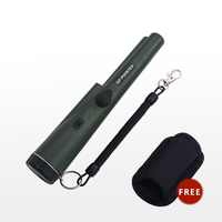 Pinpointing Metal Detector GP-pointer Pro Same Style Static State Gold Metal Detector Freeshipping