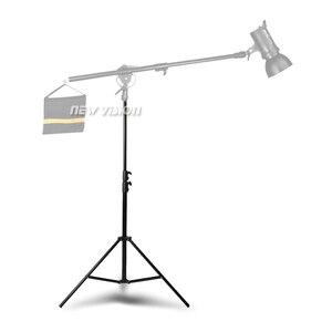 Image 5 - Godox 2.8 m 280 cm 9FT Pro Heavy Duty lekki statyw dla fresnela wolframu światła stacji telewizyjnej Studio Photo Studio statywy