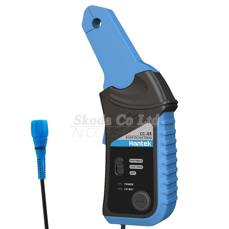 Dc Clamp On Probe : Online buy wholesale current probes from china