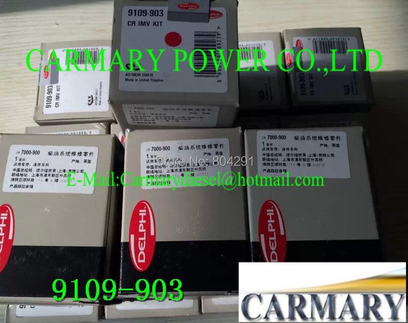 Original CR IMV KIT Inlet Metering Valve IMV 9109 903 9307Z523B for SSANG YONG K IA