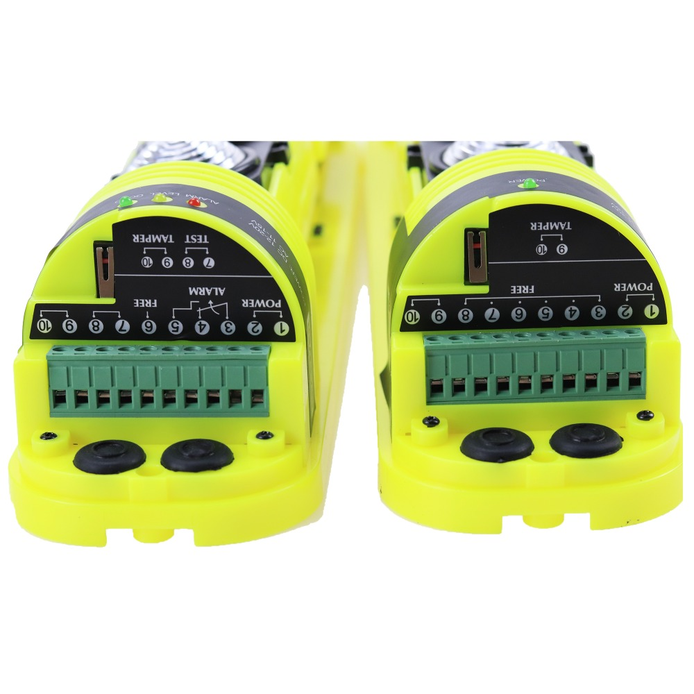 150 mètres systèmes d'alarme sécurité maison capteur de faisceau infrarouge sans fil Gsm système d'alarme détecteur 433 mhz - 2