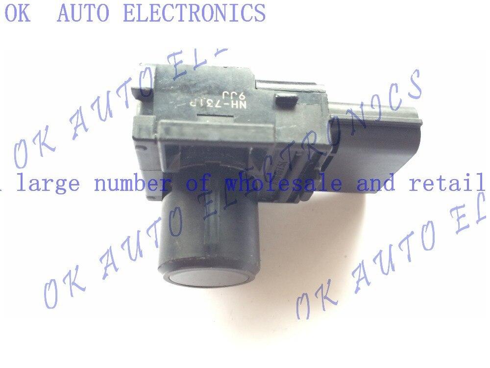 Einparkhilfe PDC Sensor Einparkhilfe Sensor für Honda 39680-SZA-A11 188300-6330