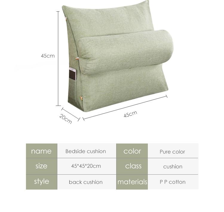 Petshy lumber pillow-7