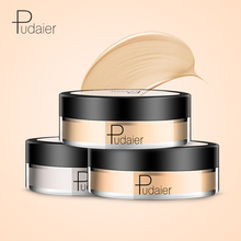 Pudaier Makeup Prime Cream Lips Eyes Base Cream Moisturizing Concealer Primer Mineral Maquillaje Profesional Face Cosemtics