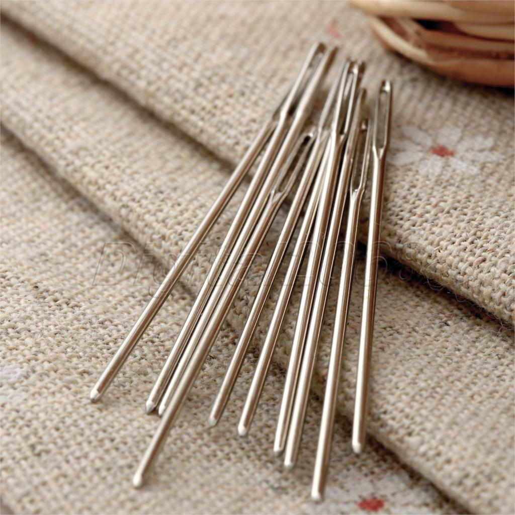 how to join wool with circular needles