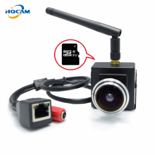 HQCAM 960P Mini WiFi IP Camera 960P mini wifi IP camera wireless webcam camera,  support SD card Home Surveillance form CAMHI