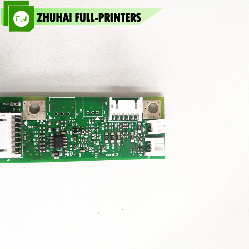 10PCS Free Shipping Fuser Chip Used Original for Lexmark X792dte C792dte CS796d
