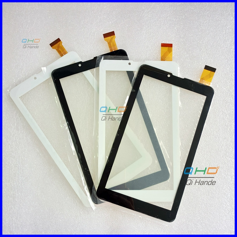 7 Inch Black Touch Screen Panel Digitizer For Irbis TZ43/TX76/TZ44/TX51 Tablet Digitizer Replacement Parts