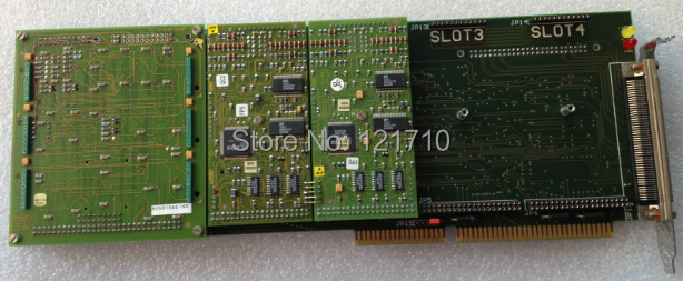 Industrial equipment board TE966 TEMEX TEK MBTE965 V3.00 TELECOM TE965-BASIC-BOARD