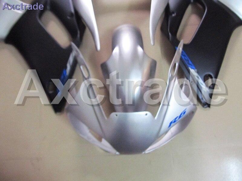Bodywork Moto Fairings FIT For Yamaha YZF600 YZF 600 R6 YZF-R6 1998-2002 98 - 02 Fairing kit Custom Made High Quality ABS C849