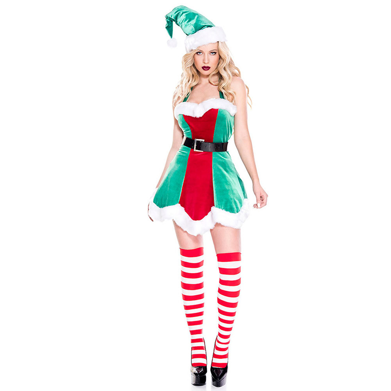 8ffc1e2f188679 Detail Feedback Questions about Christmas Funny Santa Claus Costume ...