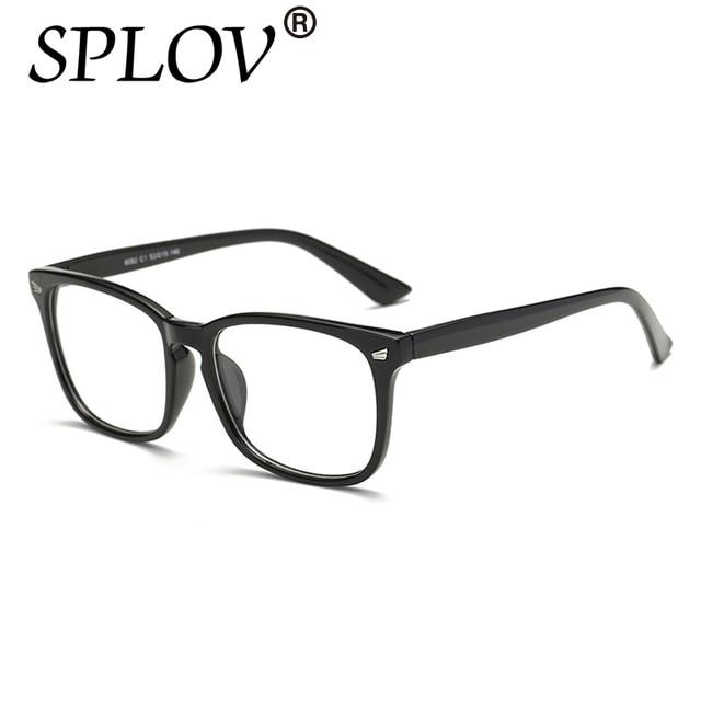 Brand Designer eyeglasses men women eye glasses frame men spectacle ...