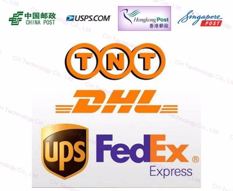 Logistics and Express Finally