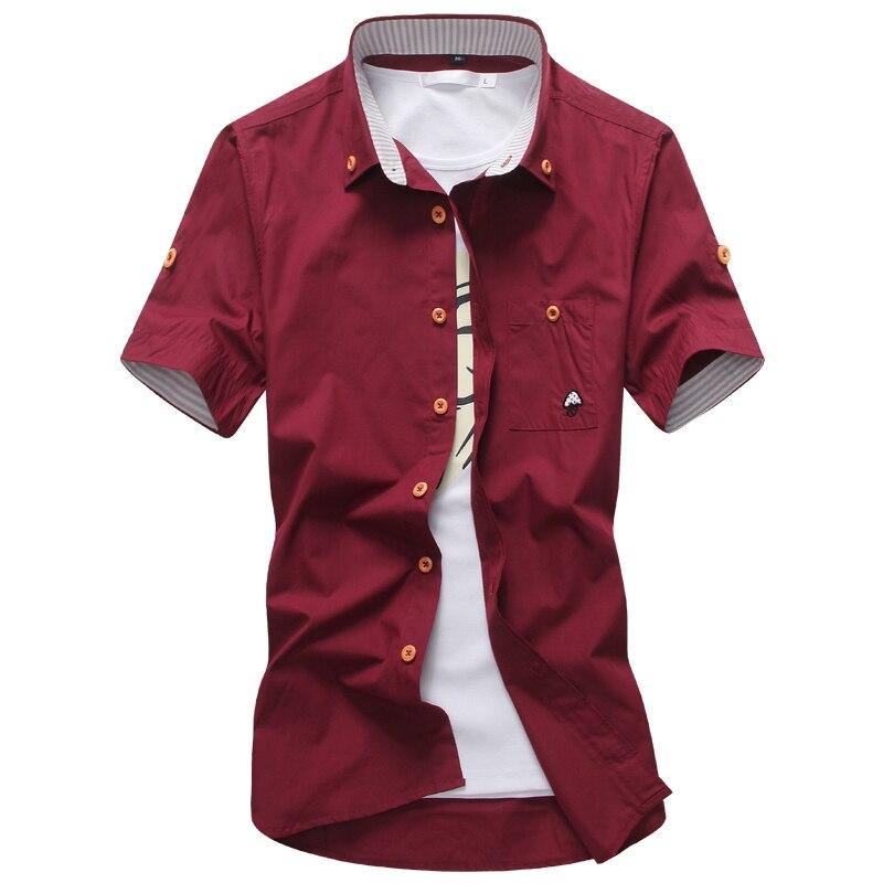 Online Get Cheap Designer Shirts for Men Sale -Aliexpress.com ...