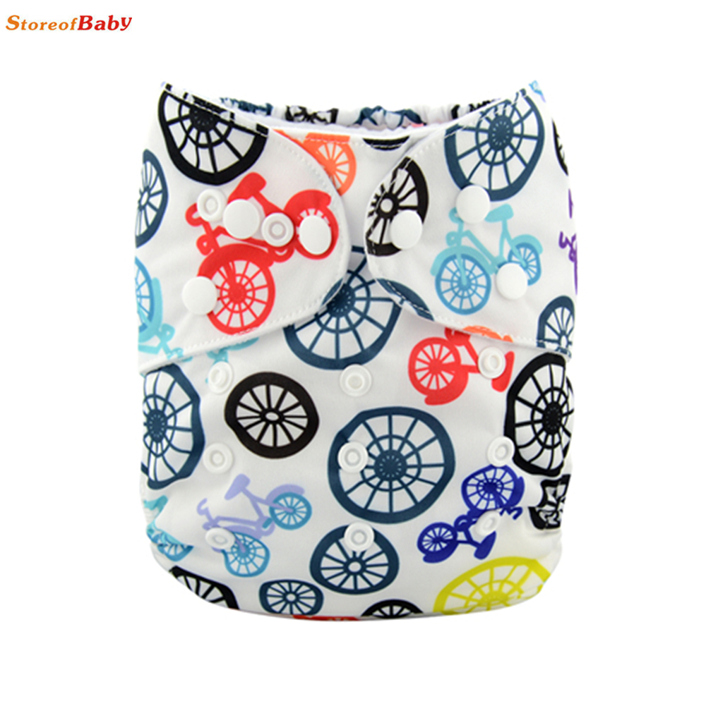 diaper outlet rgf7  new arrival printed reusable prefold best flip diapers nappies for boys and  girls 100sets