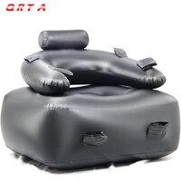 Venda Nova Cadeira Sexo Gratificante Multifunction QRTA Cadeira Do Amor Sexual Inflável, Adulto erótico Jogos, Audlt Produtos Brinquedos para Casal