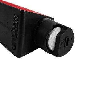 Image 5 - Nuoten 브랜드 전문 전기 주방 나이프 숫돌 전동 회전 숫돌 도구 110 v 220 v 가위 용