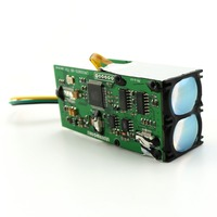 LaserWorks Rangefinder Module RS232 Serial Output 600 Meters to Tree for Customizing